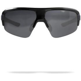 BBB Impulse Sportbrille glossy black/smoke
